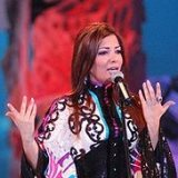 Arab singer Assala
